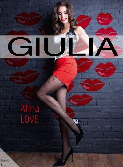 Трибуна - белье шикарных размеров — GIULIA — Колготки