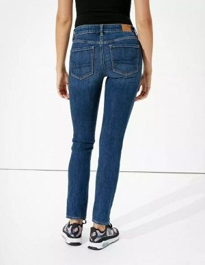 AE Ne(x)t Level High-Waisted Skinny Jean