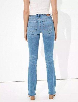 AE Ne(x)t Level High-Waisted Skinny Kick Jean