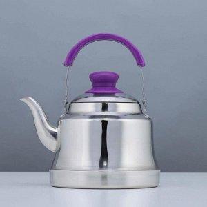 Чайник «Рэндж», 1,5 л