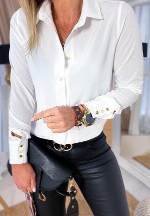 Блузка Ткань: лайт