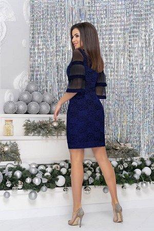Платье Ткань: гипюр на подкладке