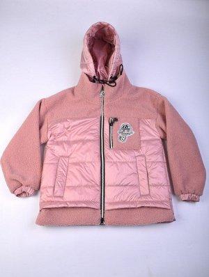 2163 Куртка на синтепоне