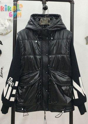 2183 Куртка на синтепоне