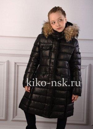 4930 Пальто для девушки