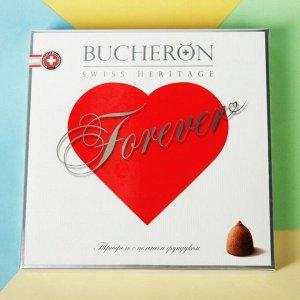 Шоколадные конфеты Bucheron «Трюфель с цельным фундуком», 225 г