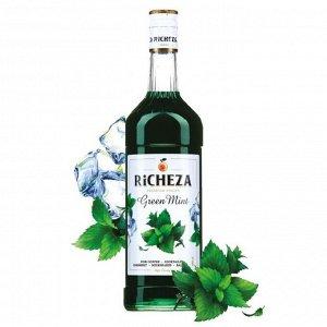 Сироп RiCHEZA «Зелёная мята», 1 л