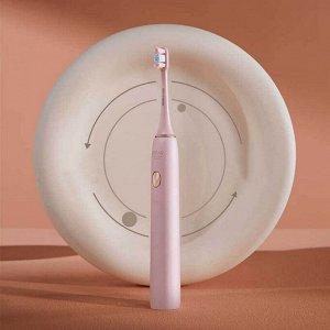Зубная электрощетка Xiaomi Soocas X3U Limited Edition Facial Pink