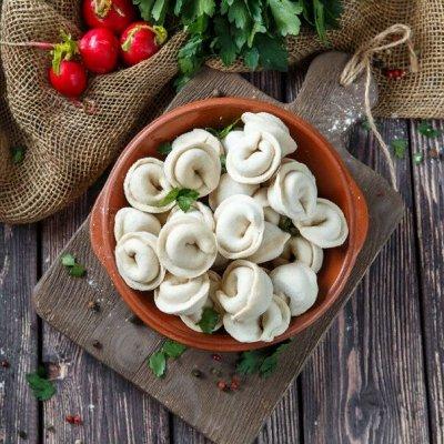 Натуральные фермерские продукты от Приморского производителя — Натуральные фермерские полуфабрикаты, ручной лепки. — Готовые блюда