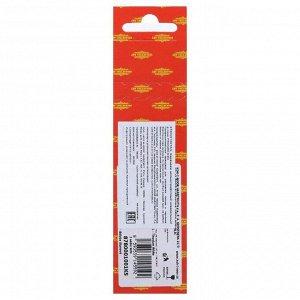 Карандаш акварельный Koh-I-Noor PROGRESSO 8780/01, в лаке, в картонной упаковке, белый титан, ЦЕНА ЗА 1 ШТ