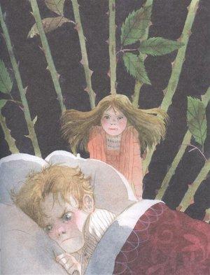 Бернетт Ф.Х. Таинственный сад (ил. М. ди Джорджо)