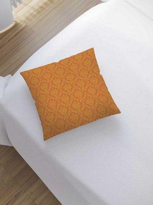 Наволочка декоративная «Чудное творение» на молнии, 45x45 см