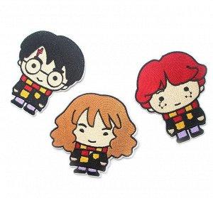 Патч-вышивка Гарри Поттер