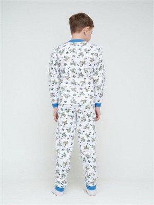 Пижама мальч.