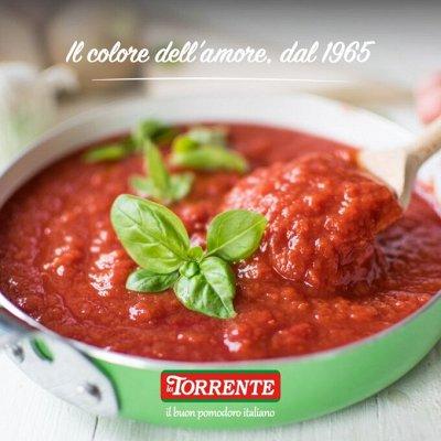 Итальянские продукты (◕‿◕✿) — Томаты от la Torrente — Соусы и кетчупы