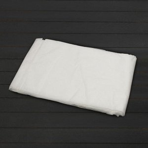 Материал укрывной, 10 ? 1,6 м, плотность 42, с УФ-стабилизатором, белый
