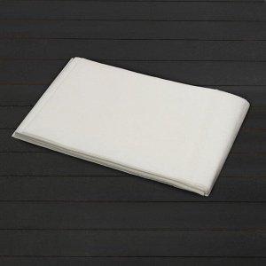 Материал укрывной, 10 ? 1,6 м, плотность 80, с УФ-стабилизатором, белый