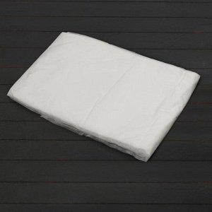 Материал укрывной, 10 ? 2,1 м, плотность 17, с УФ-стабилизатором, белый