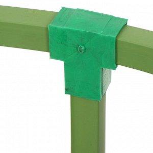 Кустодержатель, d = 80 см, h = 76 см, ножка 2 ? 2 см, пластик