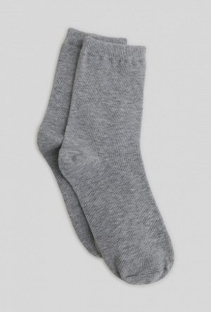 Носки жен. 3 пары Julie set серый