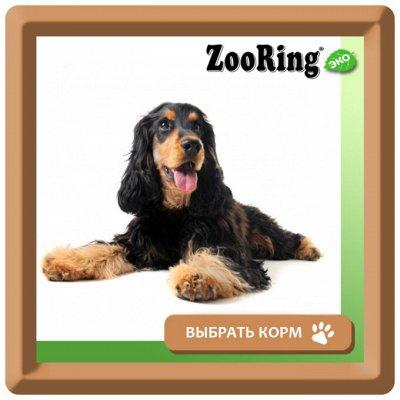 KARMY / ZооRING / ЛАКОМСТВА - 🐶 Счастливая жизнь питомца — Сухой корм ZOORING для собак средних и крупных пород — Корма