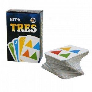 Игра TRES сувенирное  /Задира/