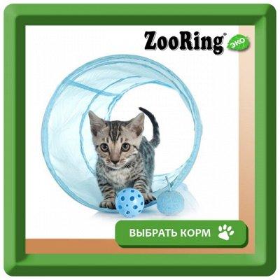 Деревенские лакомства - Ваш питомец будет признателен! — Корм ZOORING для котят — Корма
