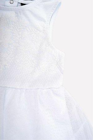 Платье(Весна-Лето)+girls (белый)