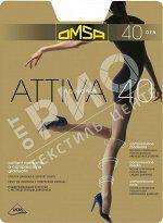 Колготки Omsa Attiva 40 DEN