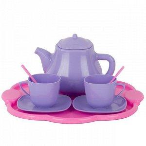 Набор посуды Кухонный Чайный 8пр У578