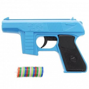 Пистолет с дисковыми пулями С-21-Ф /50/