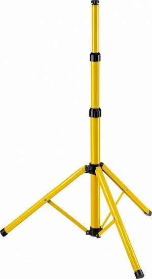 STAYER штатив для прожектора телескопический.