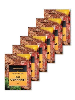 Peppermania Приправа для свинины