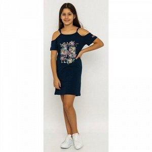 2802-025 Платье для девочек Cichlid