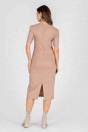 Платье и кардиган 58377