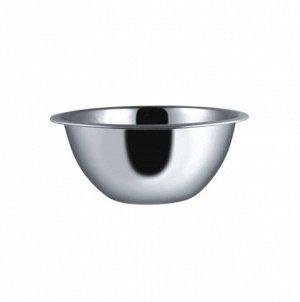 Миска нержавеющая сталь 0,6л d180мм