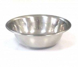 Миска нержавеющая сталь 0,5л d160мм