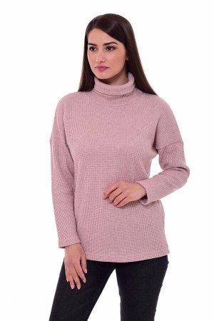 *Джемпер женский Ф-3-033в (розовый)