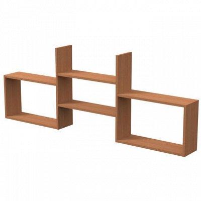 Доступная Мебель - 85,2 Рассрочка — Полки