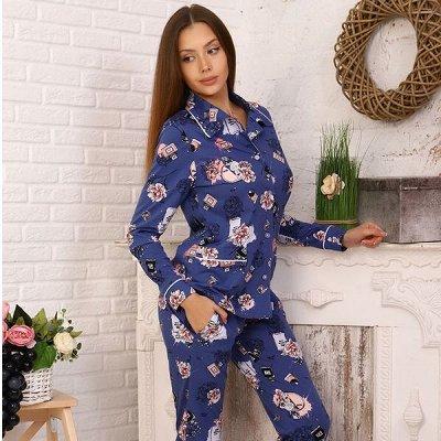 Дарья + Натали. Одежда в наличии. — Пижамы — Сорочки и пижамы