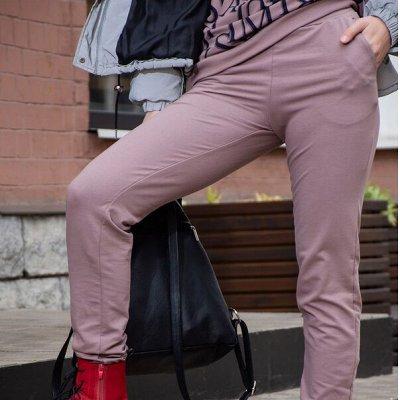 Дарья + Натали. Одежда в наличии. Постоянное обновление ✅ — Брюки — Одежда для дома