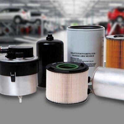 -25% 🔥 Всё для авто: аксессуары, масла, химия, инструменты — Топливные фильтры — Запчасти и расходники
