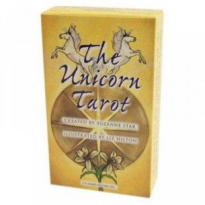 Unicorn Tarot