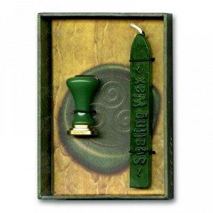 Восковая печать Кельтская
