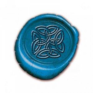 Набор из трех восковых печатей-символы