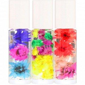 Blossom, Набор роликовых парфюмерных масел, 3 флакона, 3 мл в каждом