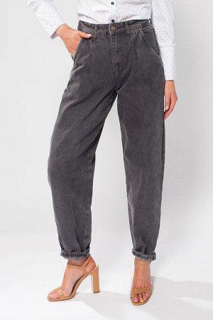 Свободные джинсы-бананы slouch, D54.194