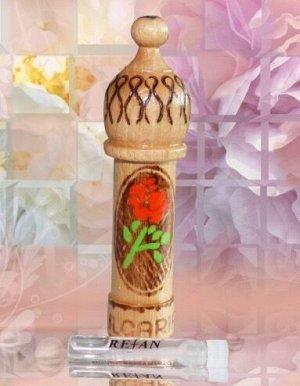 Болгарское абсолютное розовое масло 1г