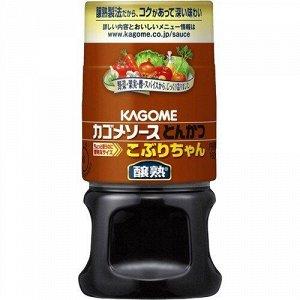 Соус Kagome  Тонкацу 160 мл.   /Япония/