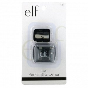 E.L.F., Dual Pencil Sharpener